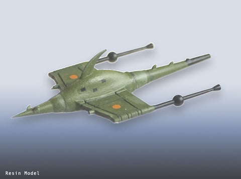 "SCI2 - Proximan Interceptor ""Shark"""