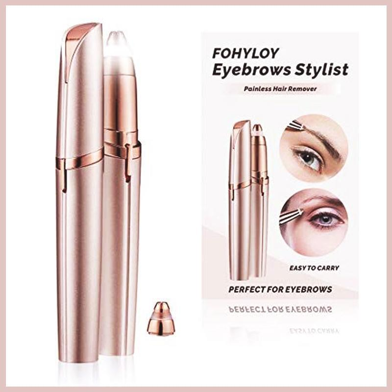 Eyebrow Epilator