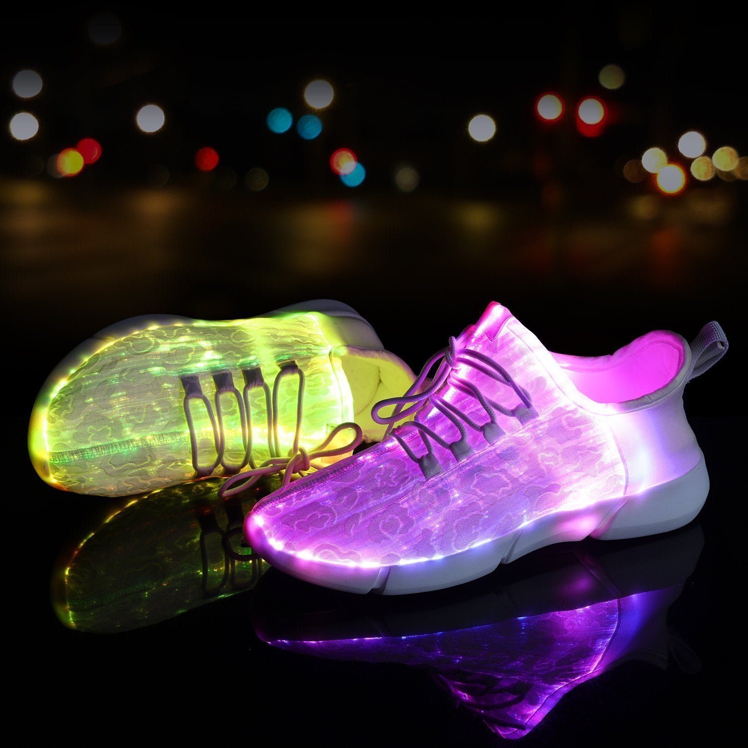 e7be1f2424505 Light Up Sneaker - Konorth. Sale