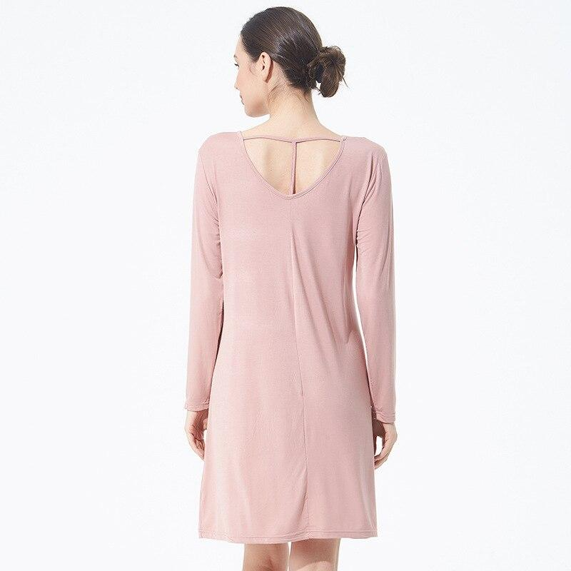 Pure Cotton Home Nightdress