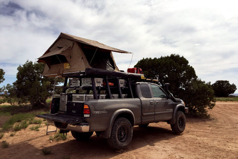 Our Deceptively Capable Tundra – Equipt Expedition Outfitters