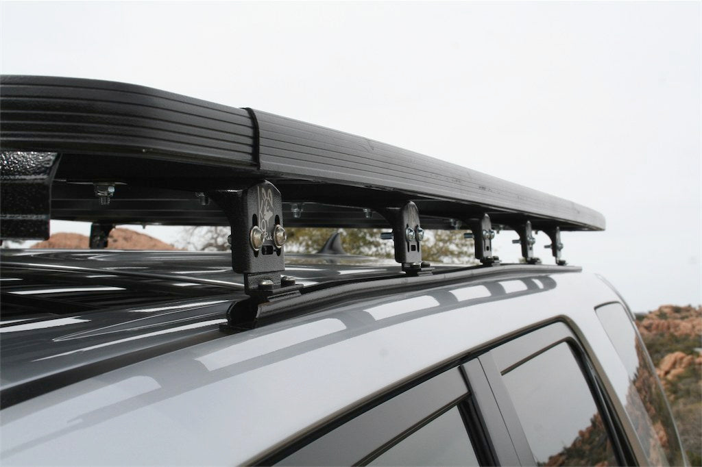 Toyota 4Runner 5th Gen K9 Roof Rack Kit