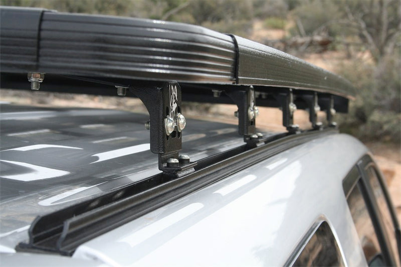K9 Roof Rack Rail Set
