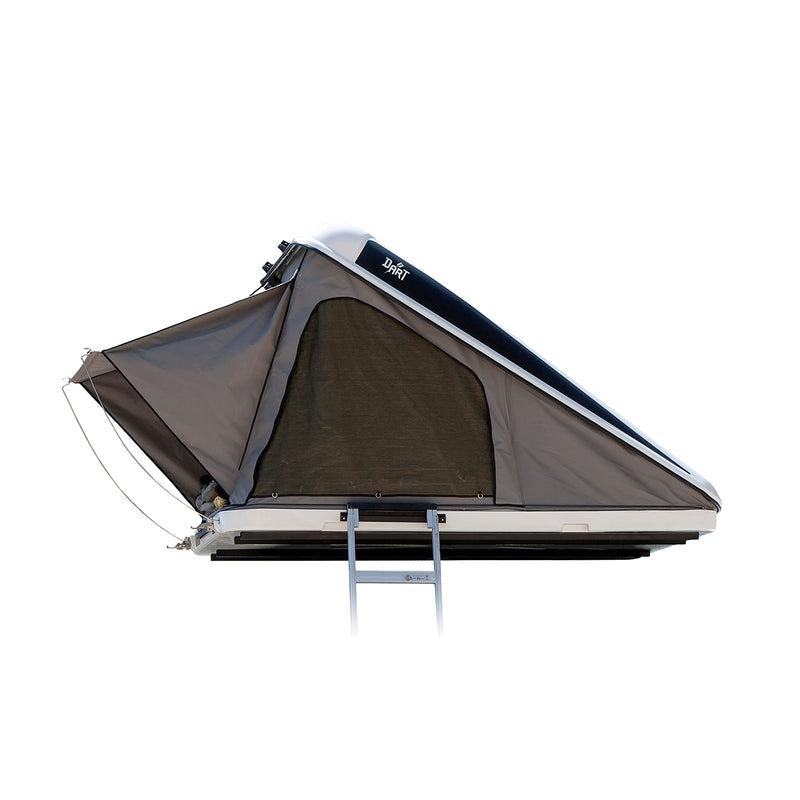 Dart Hard Shell Roof Top Tent (PREORDER FOR FEBRUARY 2019 DELIVERY)