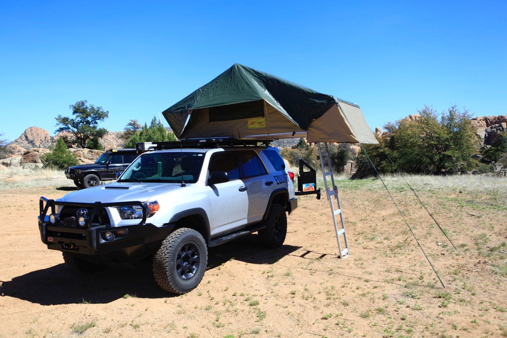 Fun Roof Top Tent & Fun Roof Top Tent u2013 Equipt Expedition Outfitters