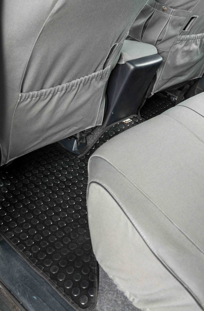Toyota Land Cruiser 80 Series Seat Covers