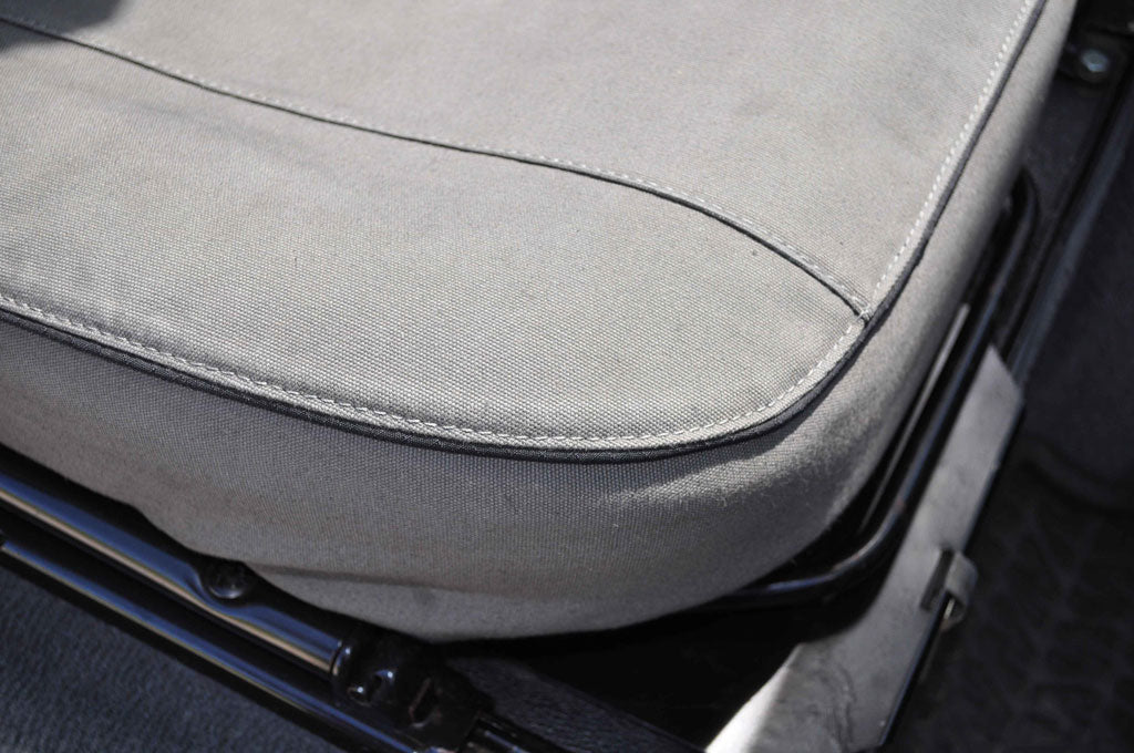 Land Rover Defender Seat Covers 1990-2007