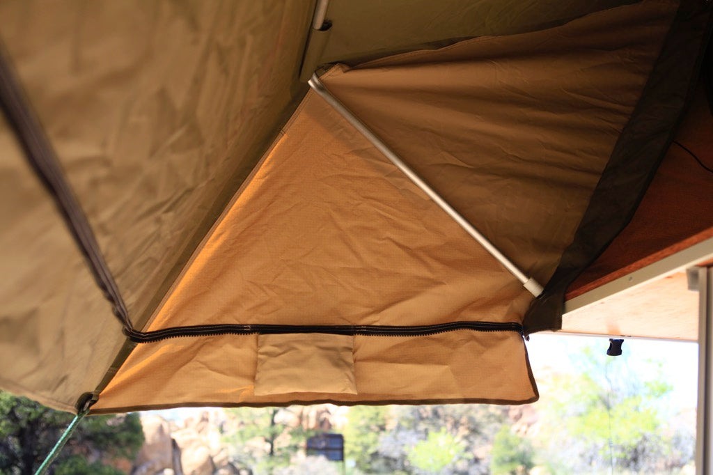 Fun Roof Top Tent