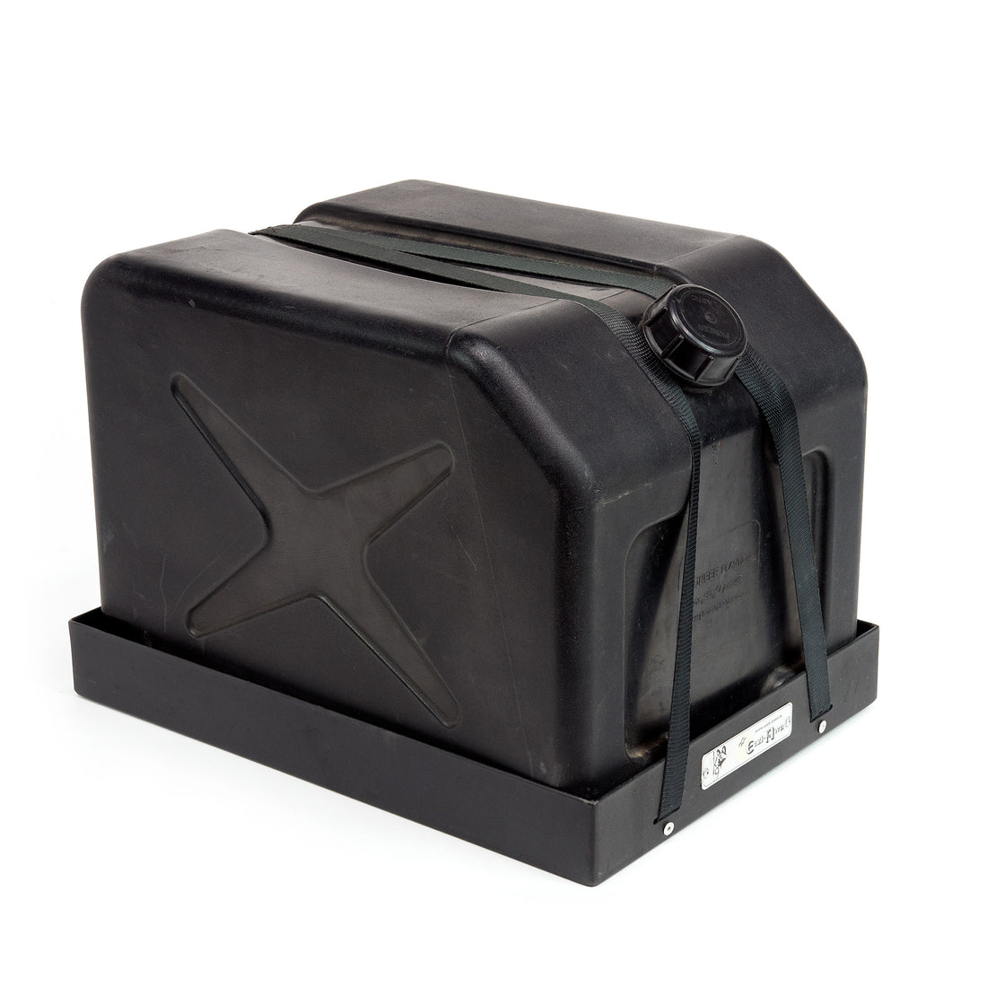 K9 40l Water Container Amp Mount Equipt Expedition Outfitters