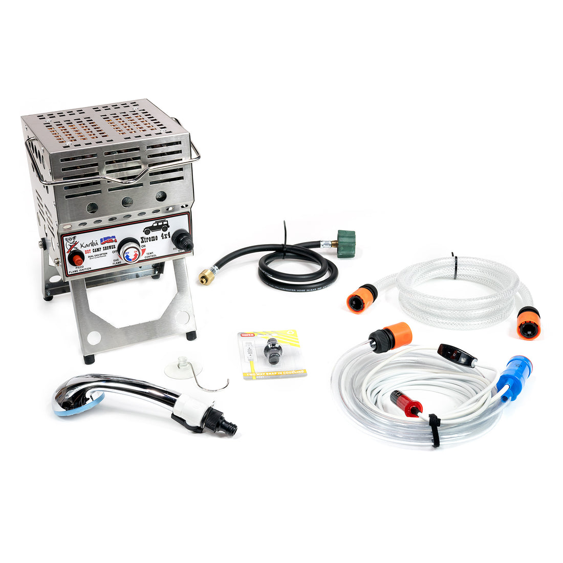 Hot Water Systems (Multiple Models Available)