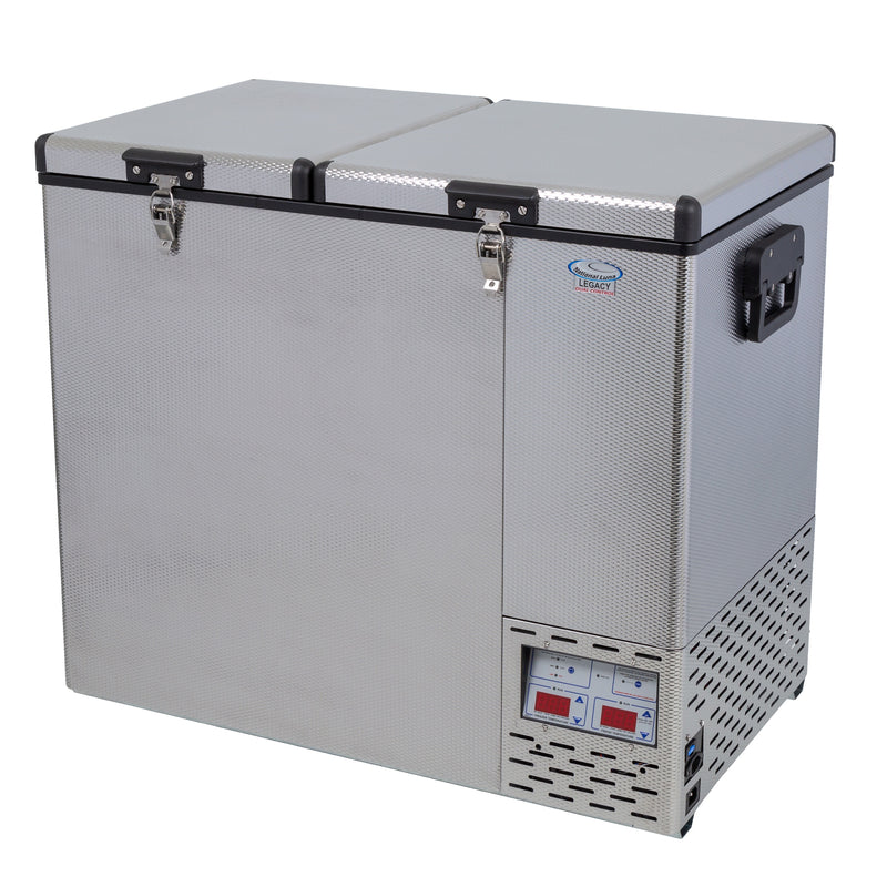 110L Legacy Fridge/Freezer (PREORDER)