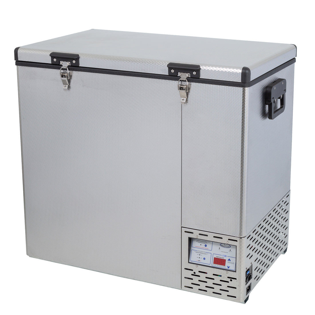 125L Legacy Fridge/Freezer