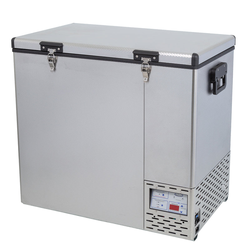 125L Legacy Fridge/Freezer (PREORDER)