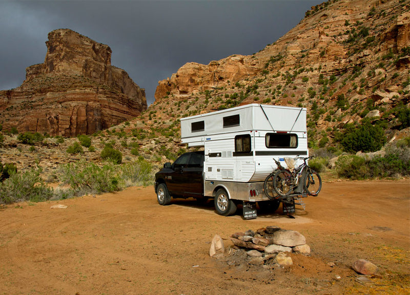 FOUR WHEEL CAMPERS – Equipt Expedition Outfitters
