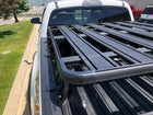 Toyota Tacoma Bed Rail Rack Kit
