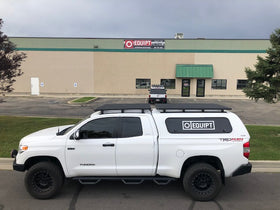 Toyota Tundra 3rd Gen K9 Roof Rack Kit