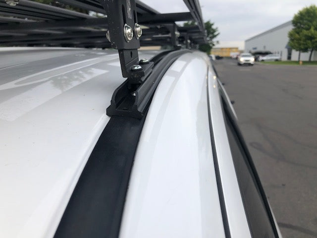 Toyota Tundra Gen 3 K9 Roof Rack Kit