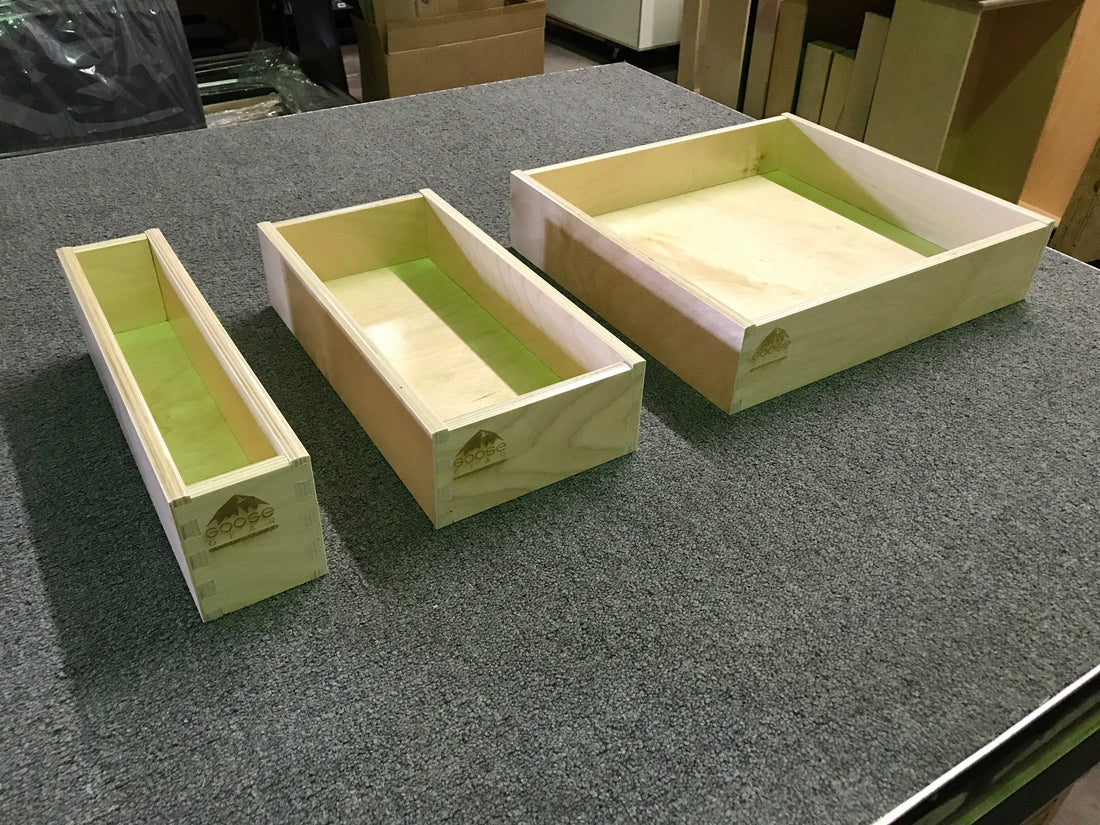 CampKitchen Utensils Box