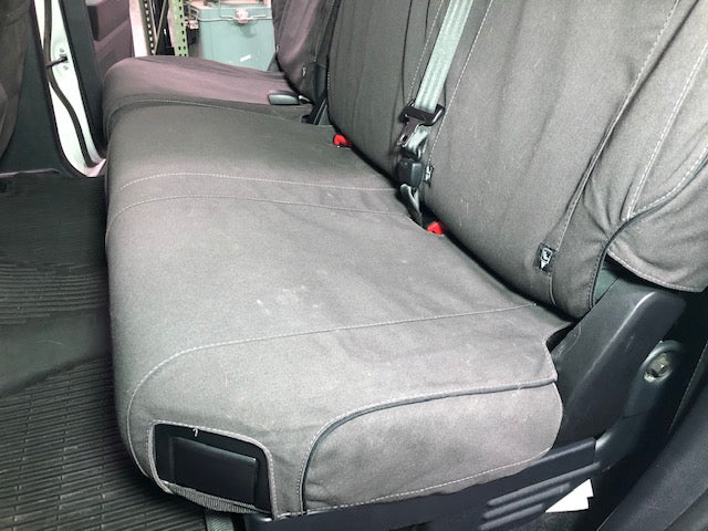 Toyota Tundra Seat Covers 2014-Present