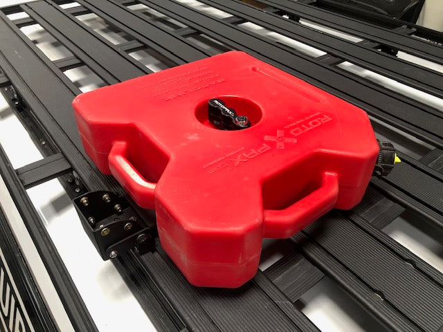 K9 Maxtrax / Rotopax 90 Degree Mount (Sold Individually)