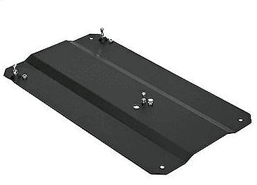 Fridge Base Plate