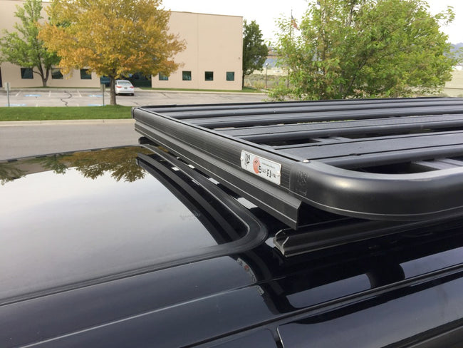 Toyota 4Runner 3rd Gen K9 Roof Rack Kit