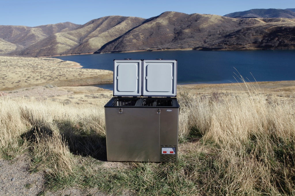 Weekender Fridge/Freezer