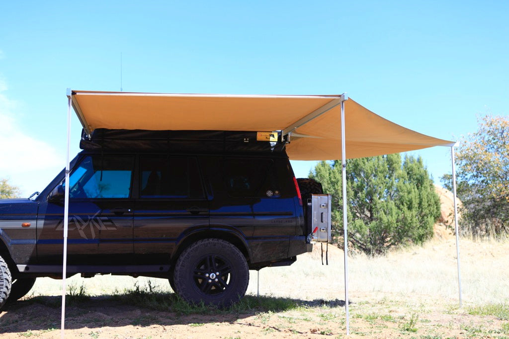 Manta 270 Awning Equipt Expedition Outfitters