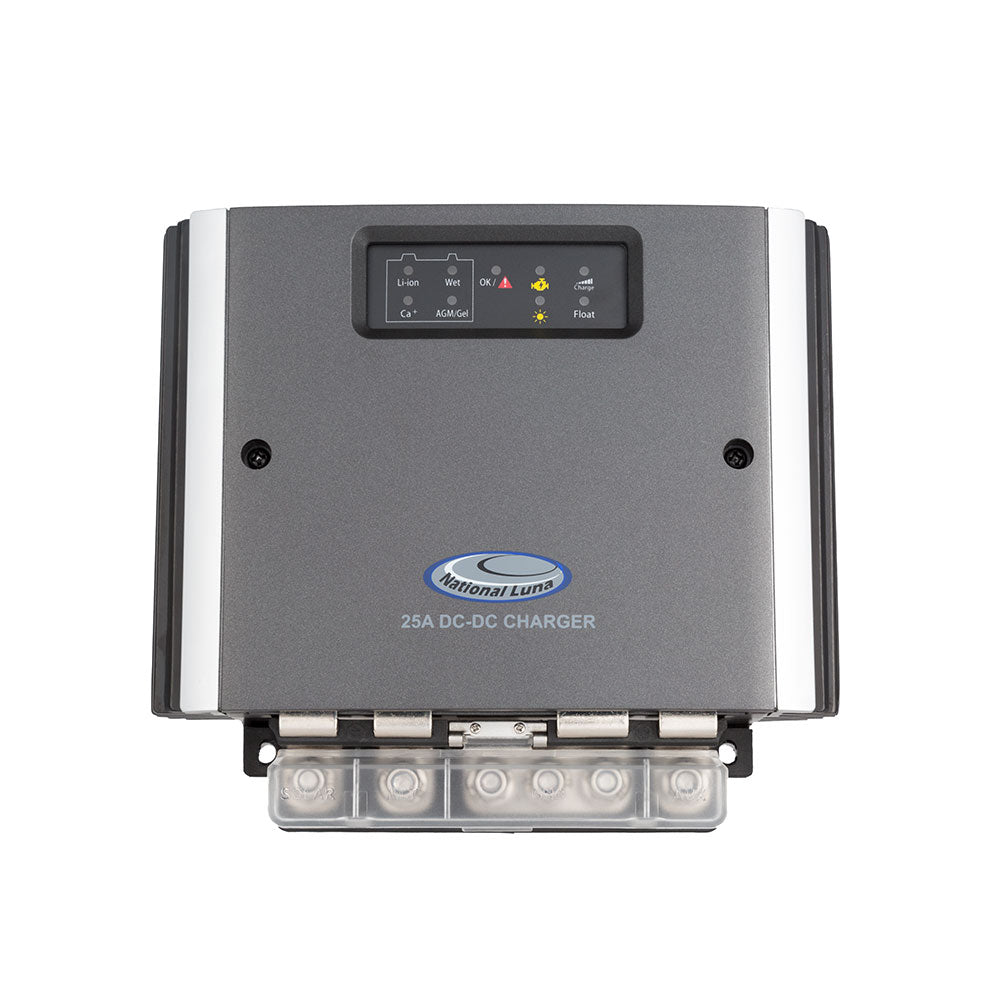 NLDC-25 DC-DC 25 Amp Charger