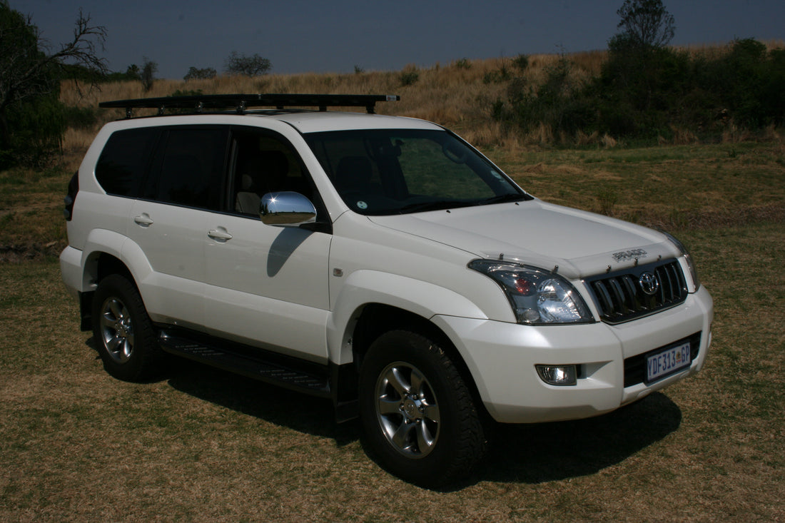 Lexus GX K9 Roof Rack Kit