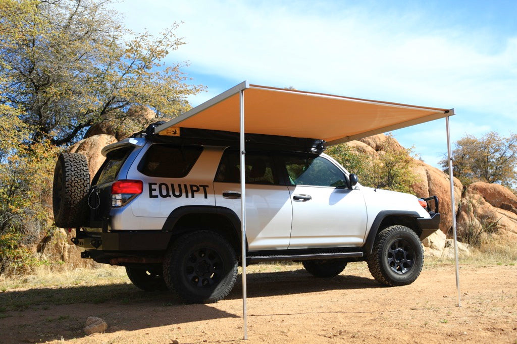 Swift Awning Equipt Expedition Outfitters