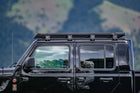 Jeep Gladiator K9 Roof Rack Kit