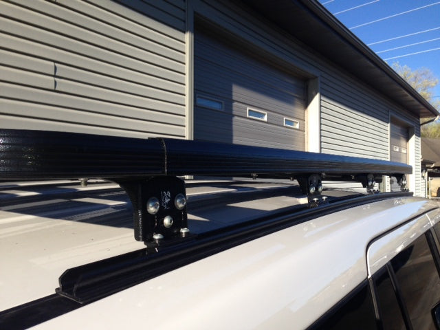 Range Rover Sport K9 Roof Rack Kit