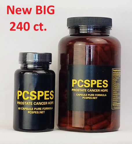 PCSPES Super Bottle 240