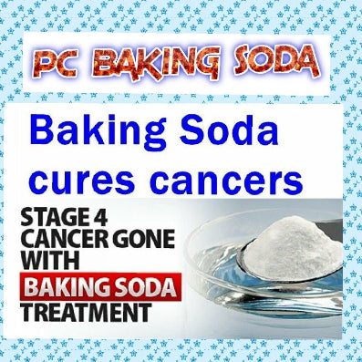 PC Baking Soda Lozenges