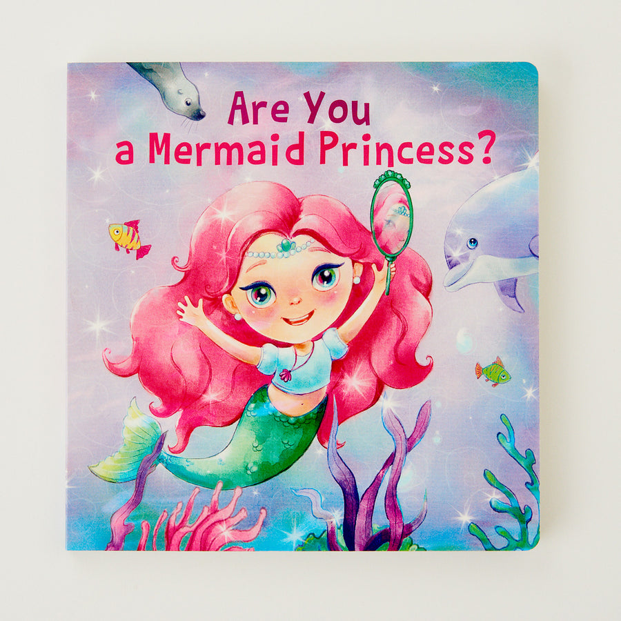 iSparkle Princess Book Set