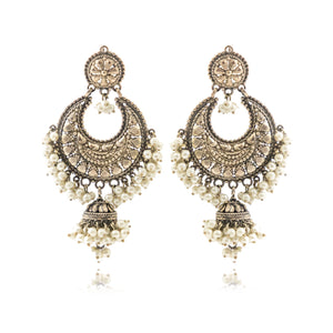 PURE SILVER CHANDBALIS