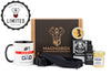 LIMITED EDITION MACHODAD BEARD - FATHERS DAY BOX