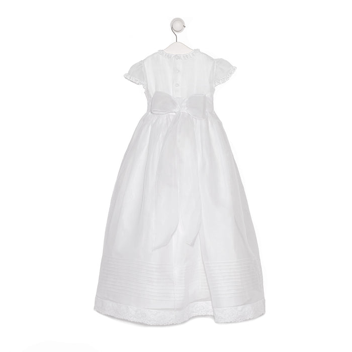 """Alicia"" First Communion dress"