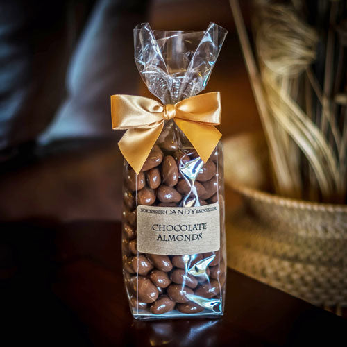 Chocolate Almonds