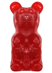 World's Largest Gummi Bear