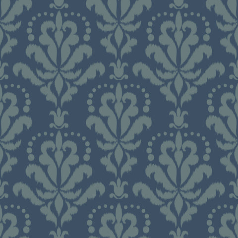 iKat Damask Pattern | W1029