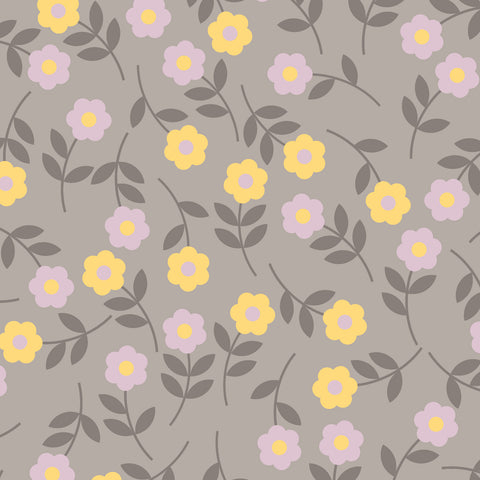 Little Flowers Pattern | W1031