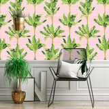 Tropical Banana Trees | W1153