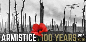 Open House - Armistice 100th anniversary