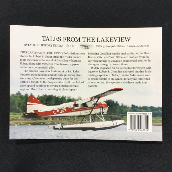 Tales From The Lakeview