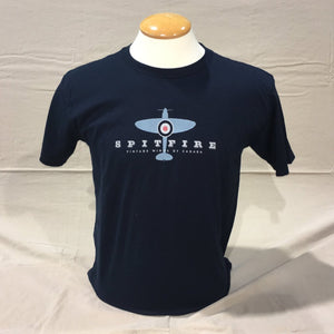 Ladies' Spitfire V-Neck T-Shirt