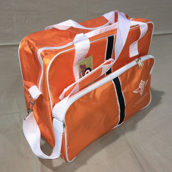 Vintage Wings Sporty Retro Bag