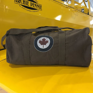 RCAF Duffle Bag