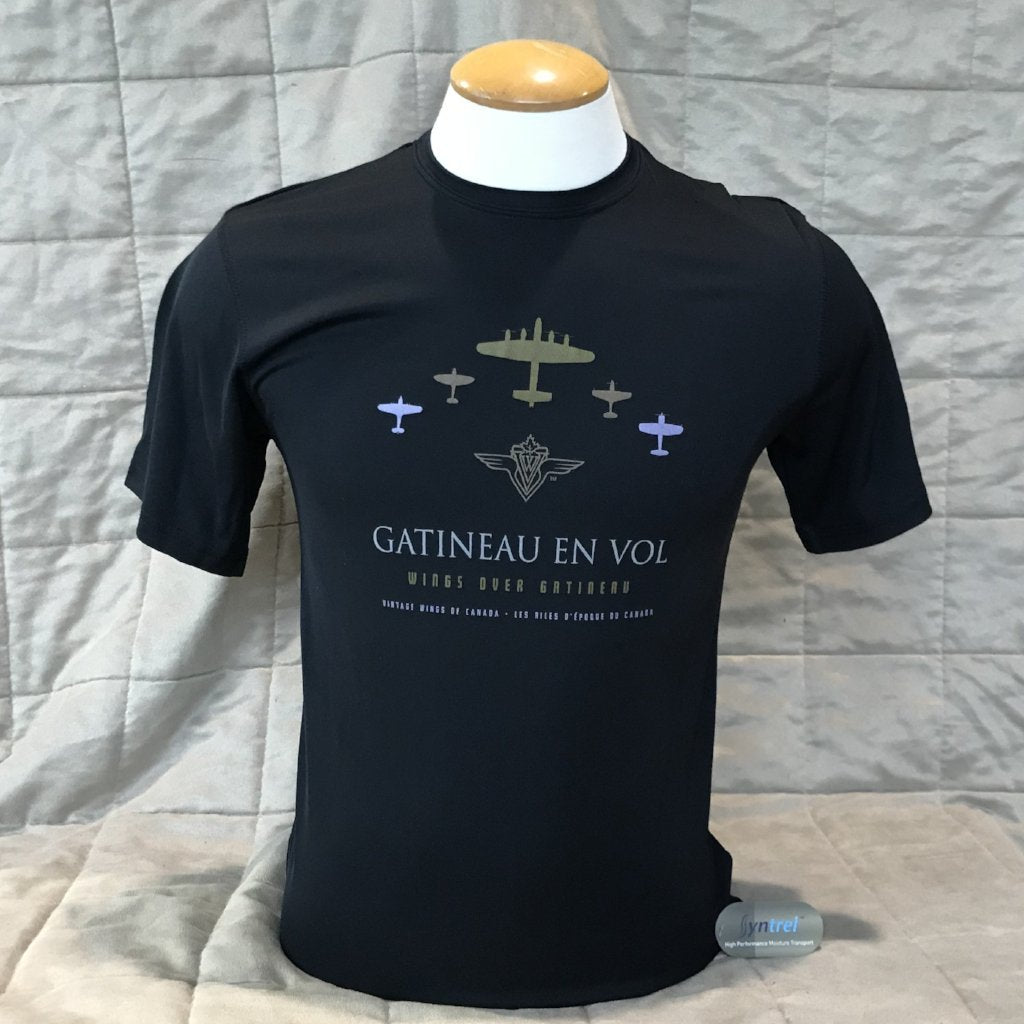 Gatineau En Vol Drywicking T-Shirt